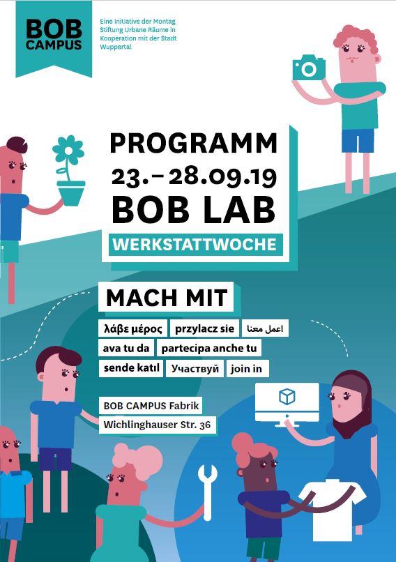 BOB Programmtitle