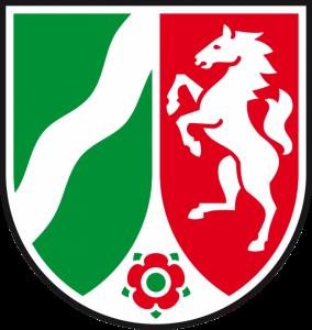 NRW Wappen